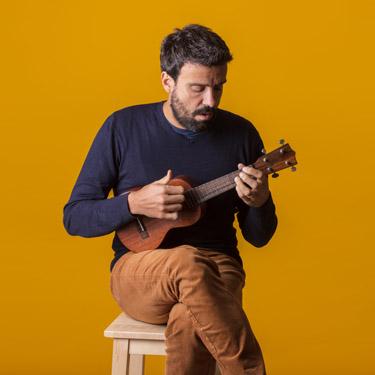 Imagem do Miguel Araújo