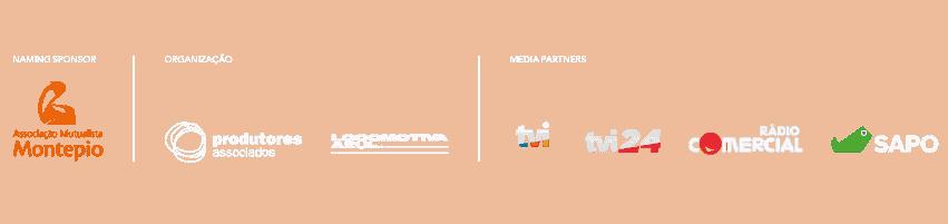 Logo parceiros